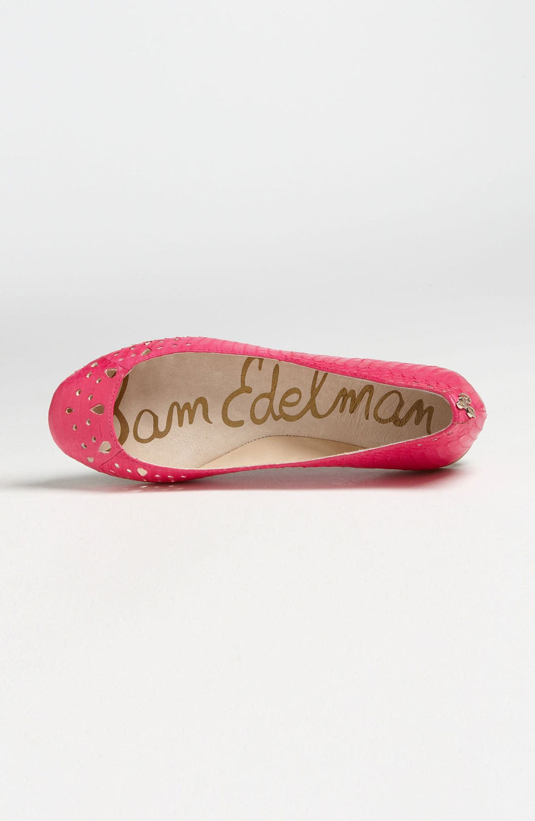 Alternate Image 3  - Sam Edelman 'Leighton' Flat