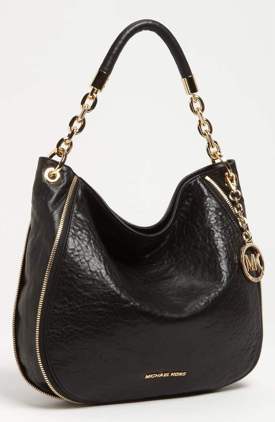 Main Image - MICHAEL Michael Kors 'Stanthorpe - Large' Shoulder Bag