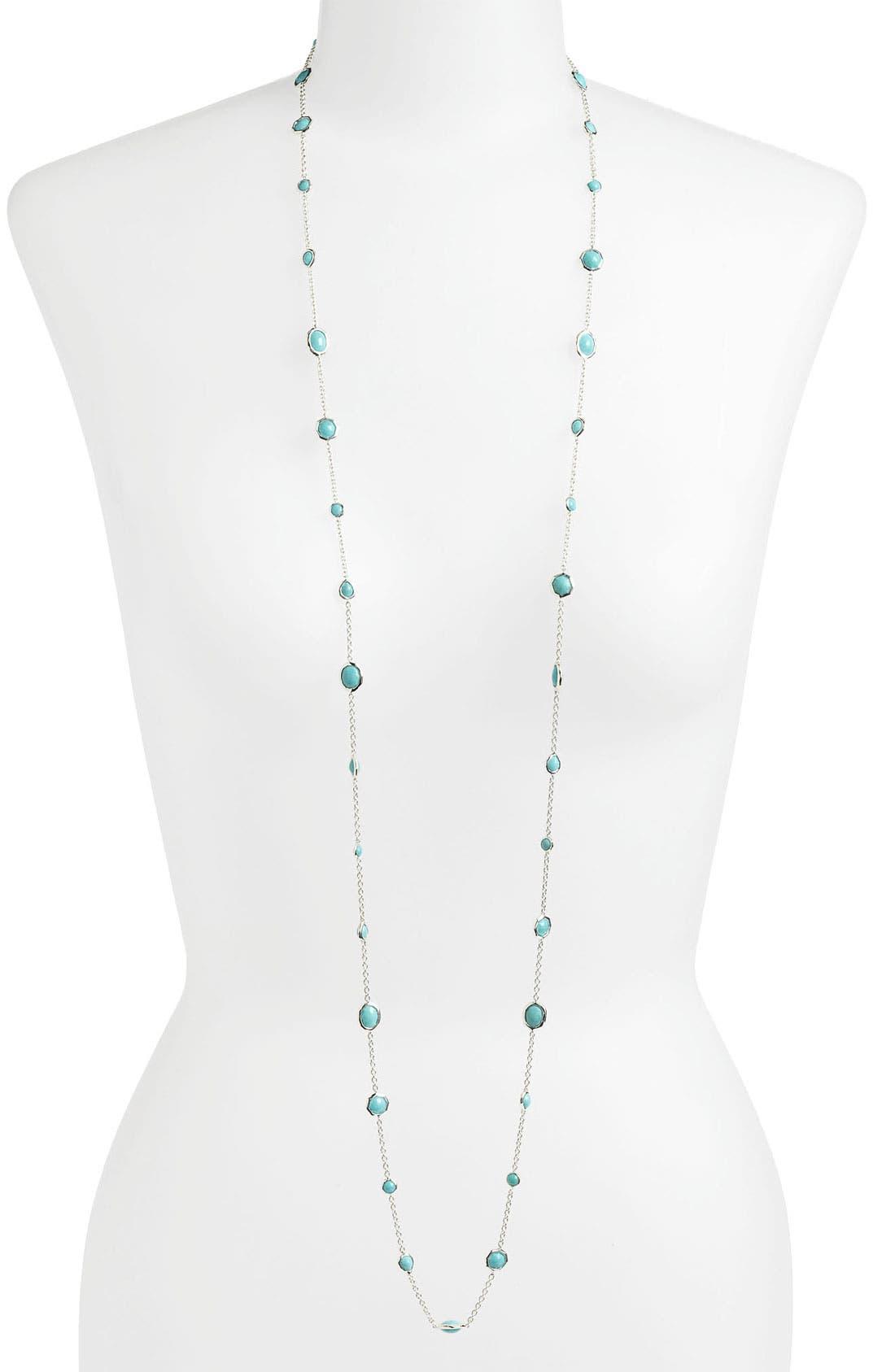 Main Image - Ippolita 'Wonderland' Extra Long Station Necklace