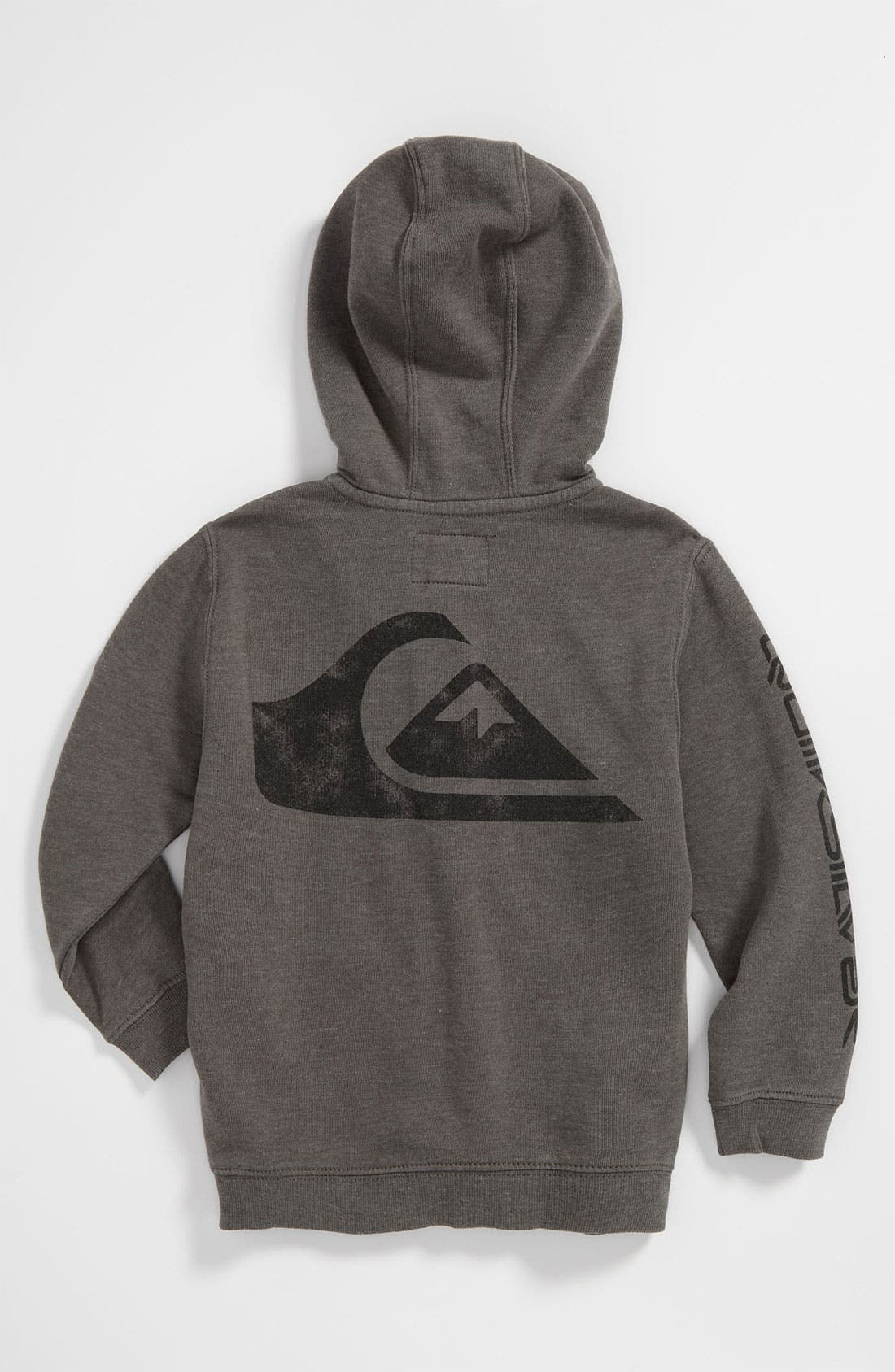 Alternate Image 2  - Quiksilver 'Refresher' Hoodie (Toddler)