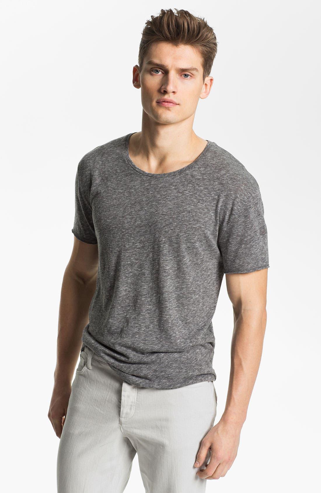 Main Image - Zadig & Voltaire Crewneck T-Shirt