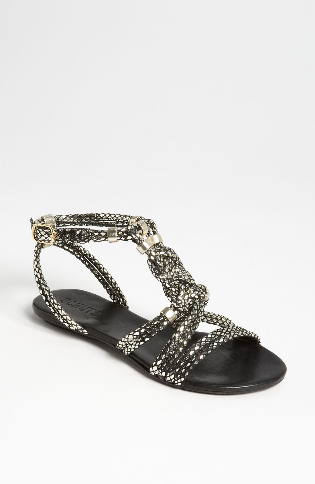 Alternate Image 1 Selected - Schutz 'Akshanan' Sandal