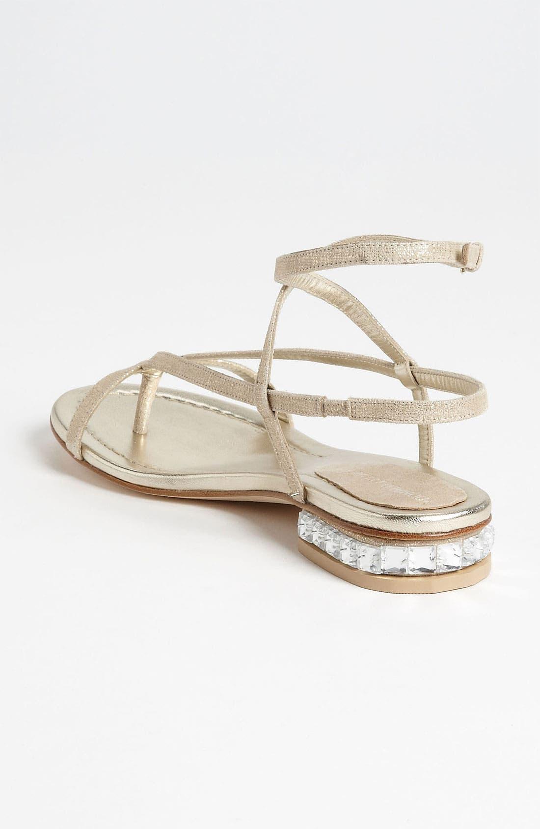 Alternate Image 2  - Donald J Pliner 'Corin' Sandal