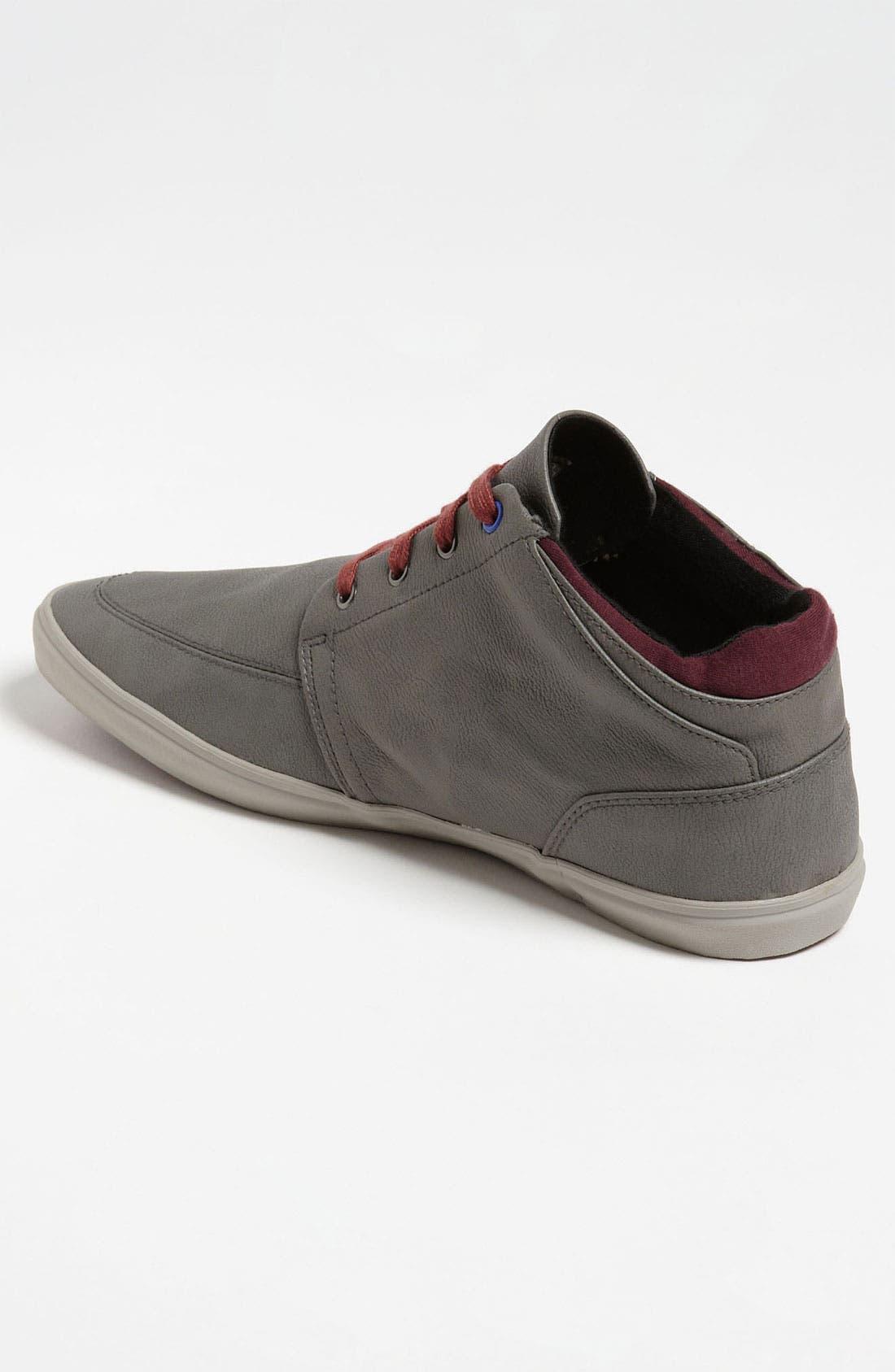 Alternate Image 2  - ALDO 'Murri' High Top Sneaker
