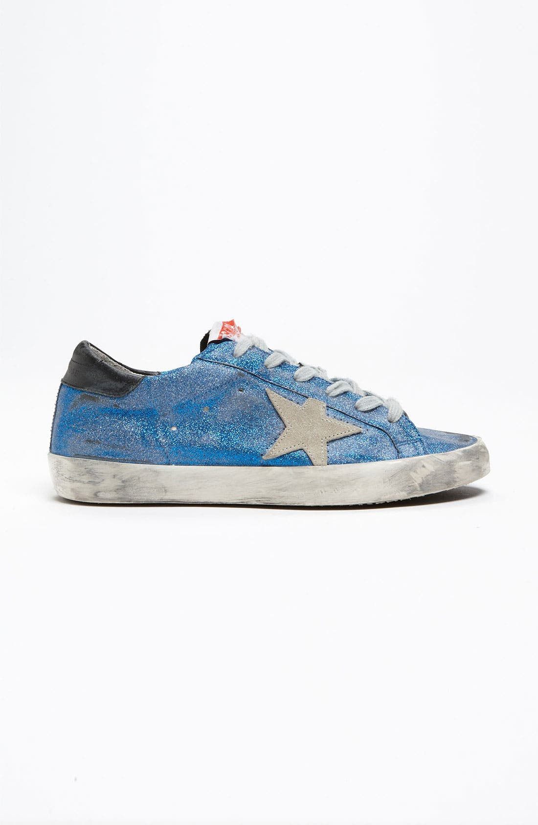 Alternate Image 4  - Golden Goose 'Superstar' Sneaker