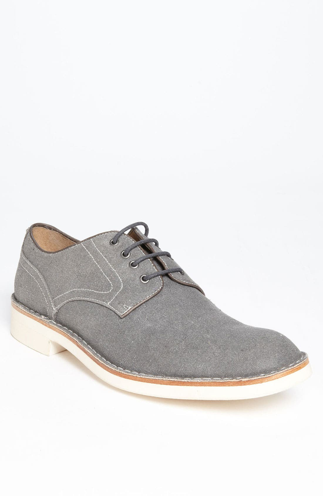 Main Image - John Varvatos Star USA 'Sid' Canvas Buck Shoe