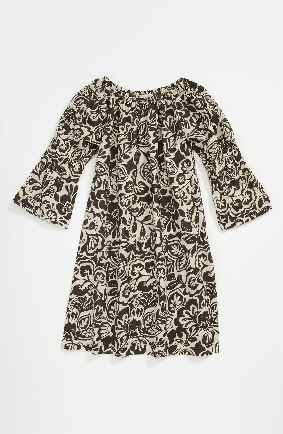Main Image - Peek 'Simona' Dress (Big Girls)