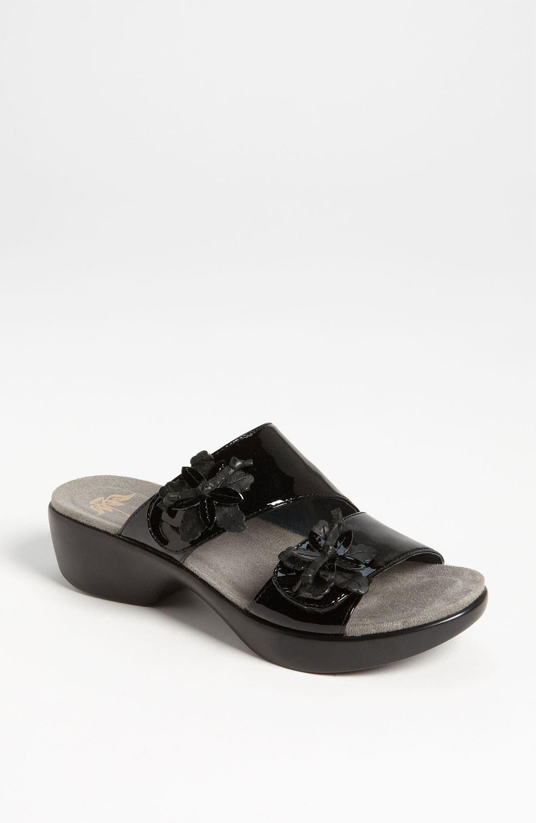 Alternate Image 1 Selected - Dansko 'Donna' Sandal (Online Only)