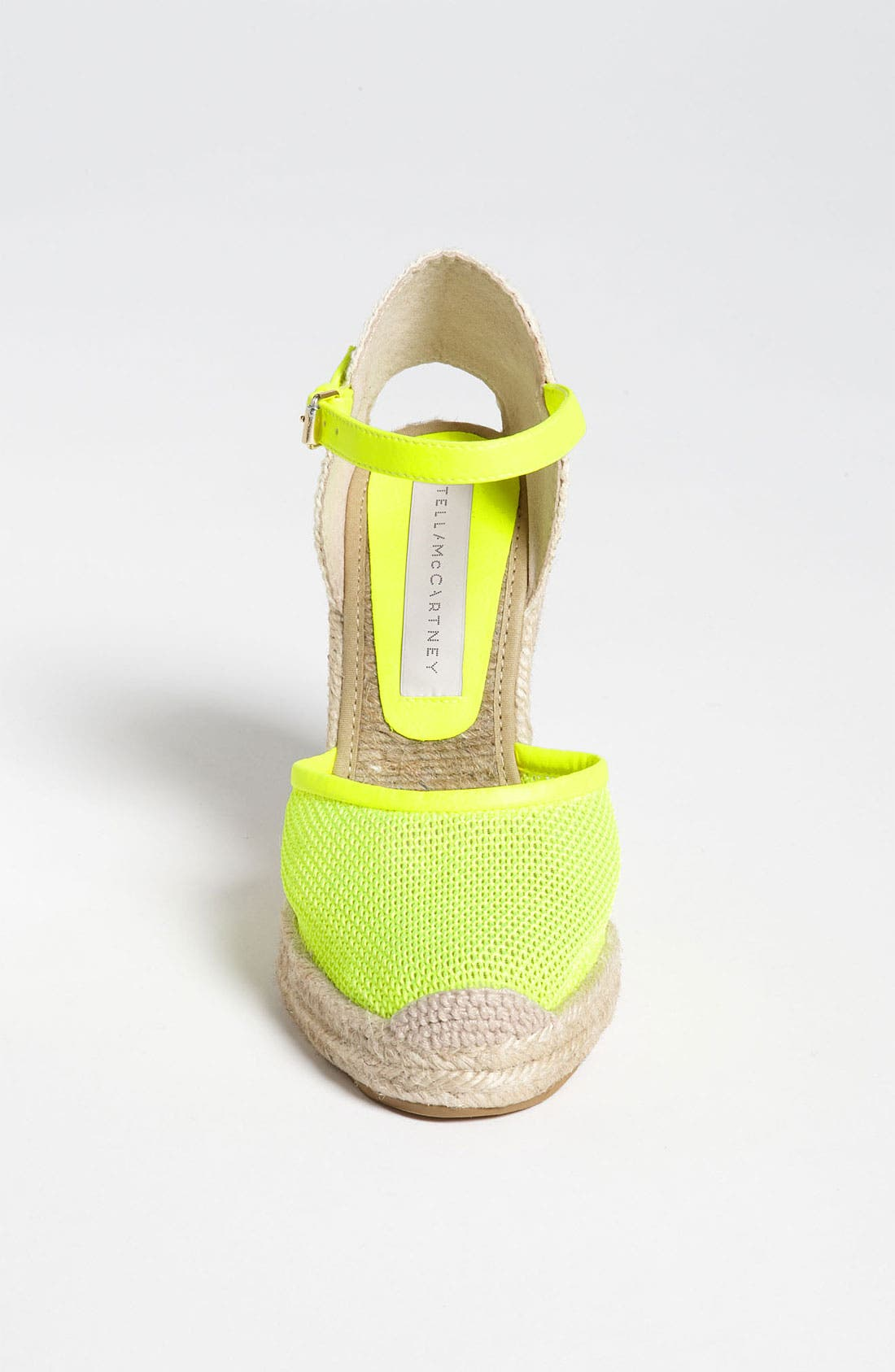 Alternate Image 3  - Stella McCartney Wedge Sandal