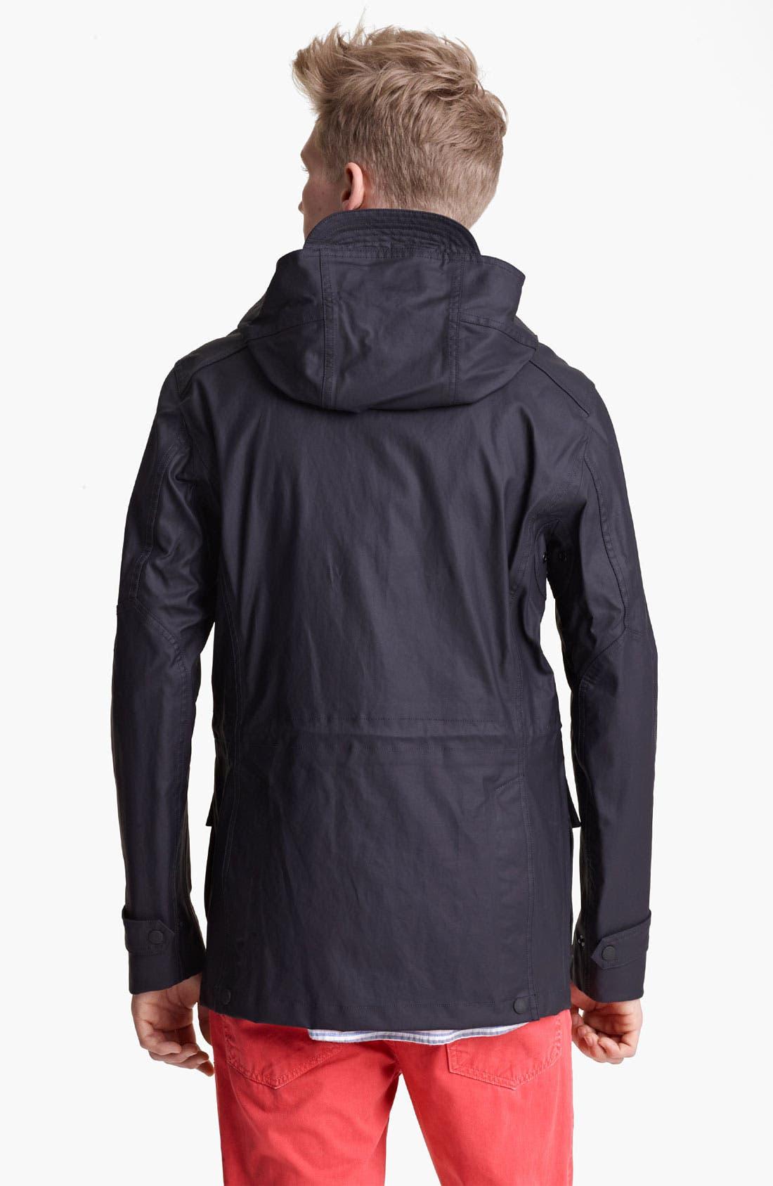 Alternate Image 2  - rag & bone 'Lowman' Jacket