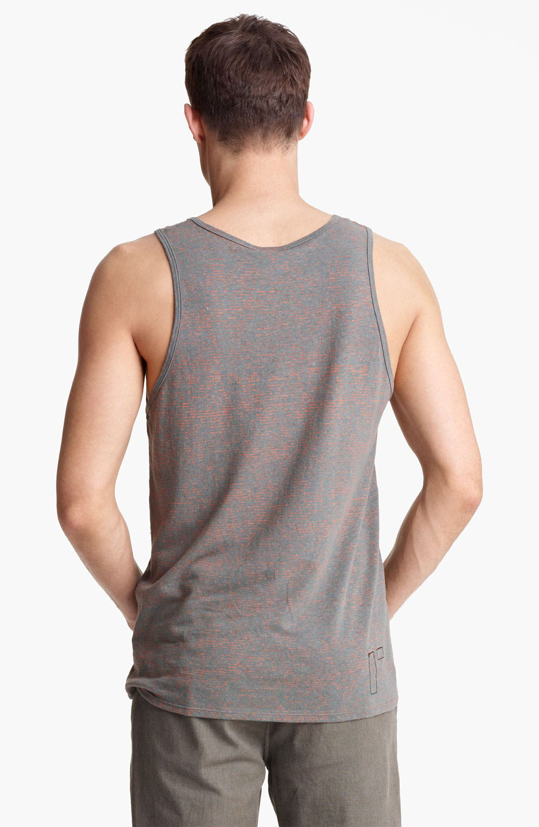 Alternate Image 2  - Rogan 'Isosceles' Tank Top