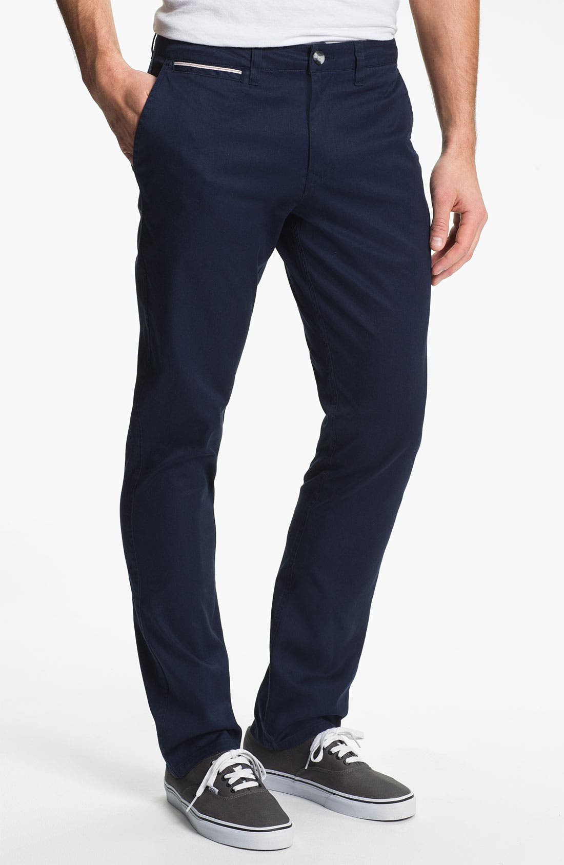 Alternate Image 1 Selected - O'Neill 'Nilsson'  Slim Pants