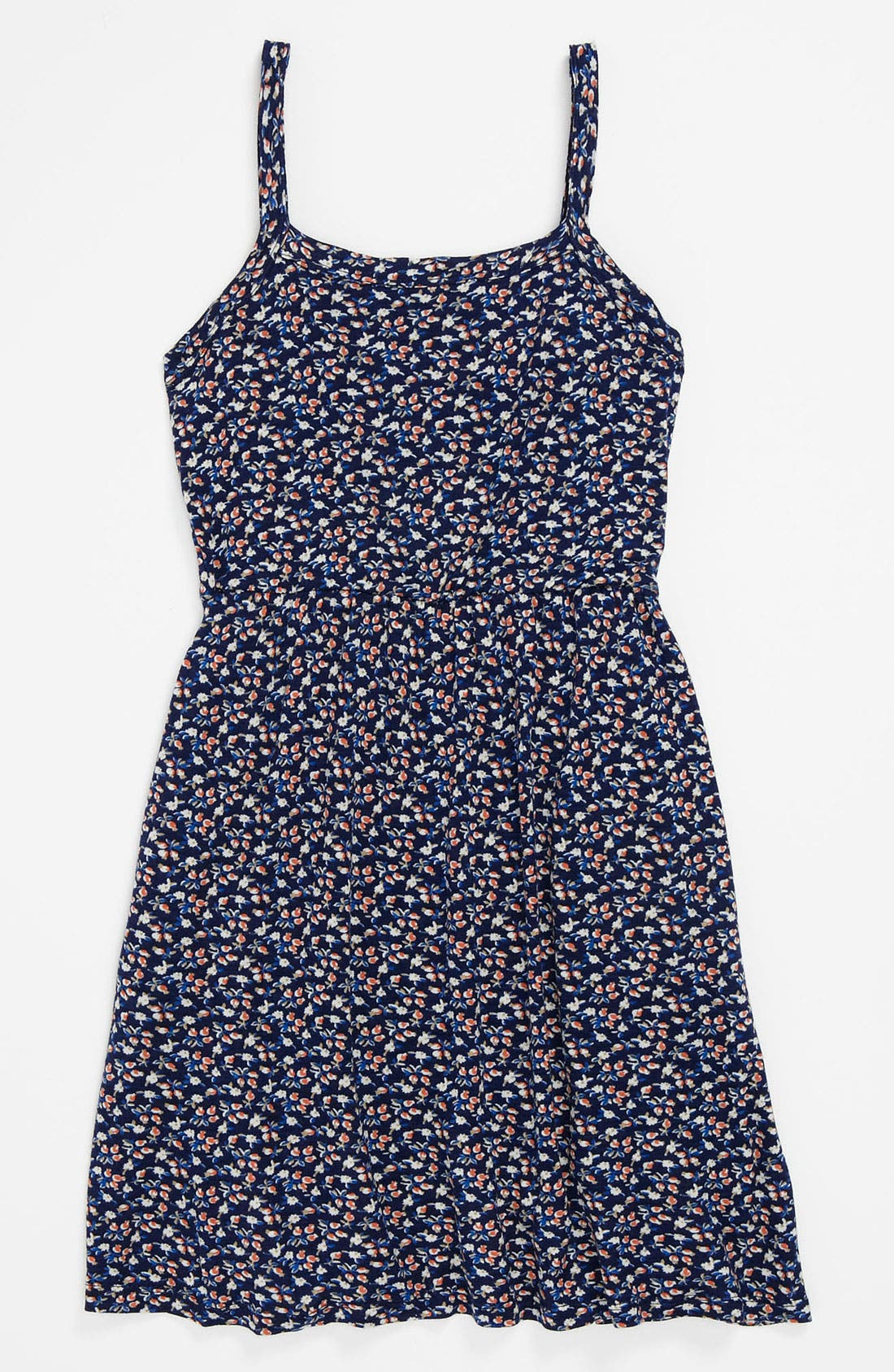 Main Image - Mia Chica Sleeveless Dress (Big Girls)