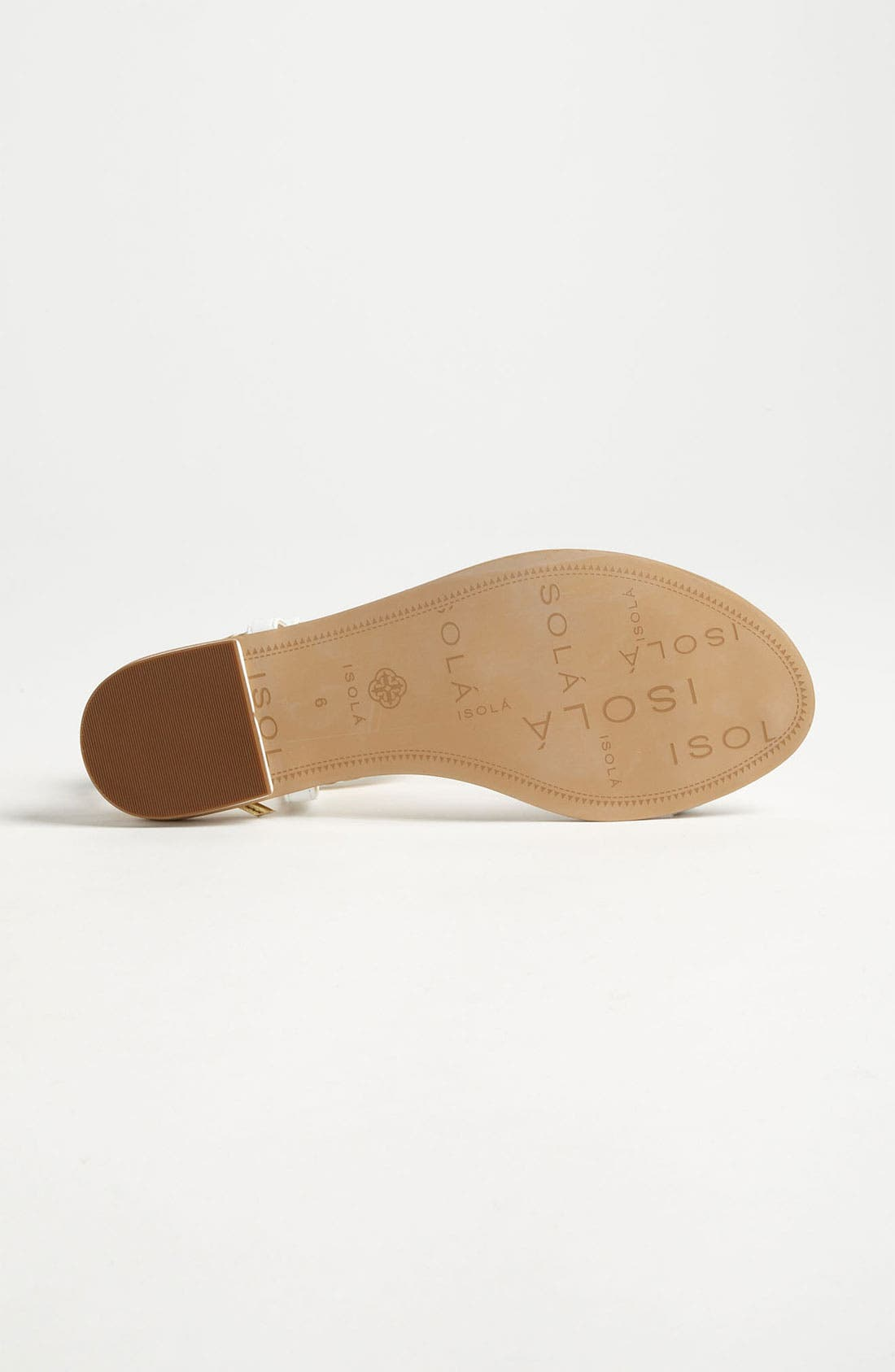 Alternate Image 4  - Isolá 'Adena II' Sandal