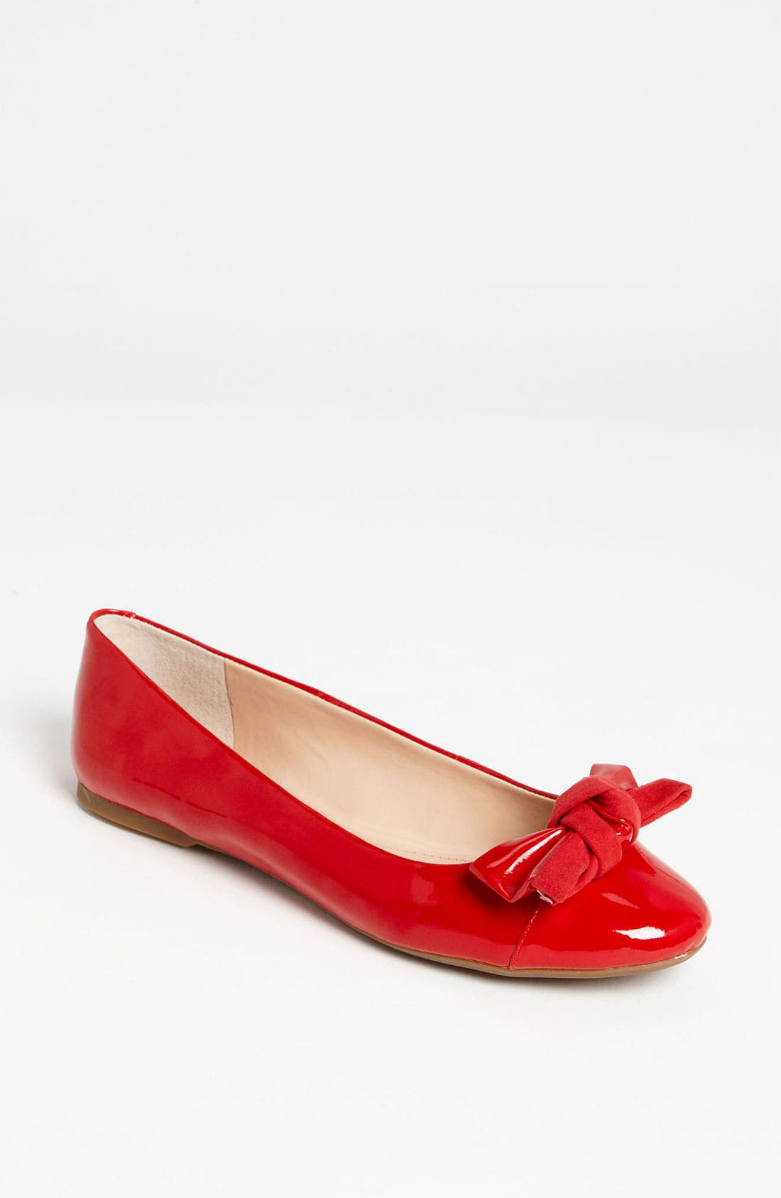 Alternate Image 1 Selected - Sole Society 'Callie' Flat
