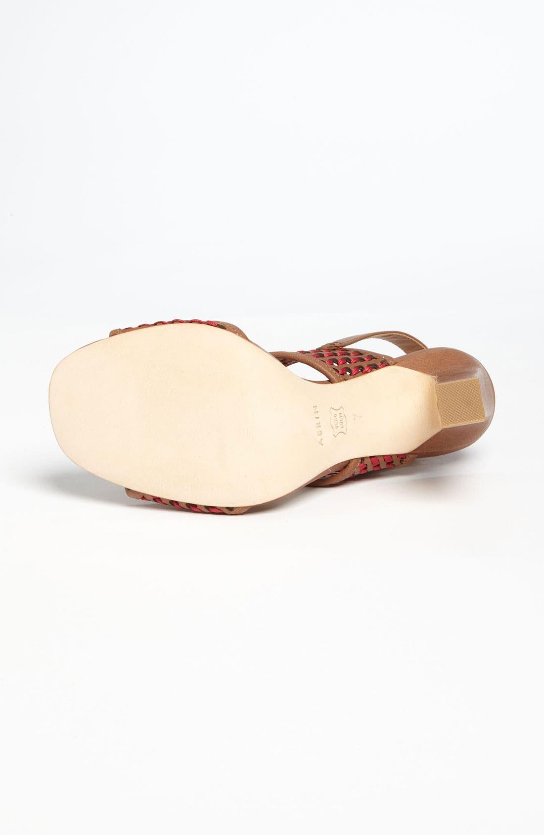 Alternate Image 4  - Aerin 'Toiny' Sandal