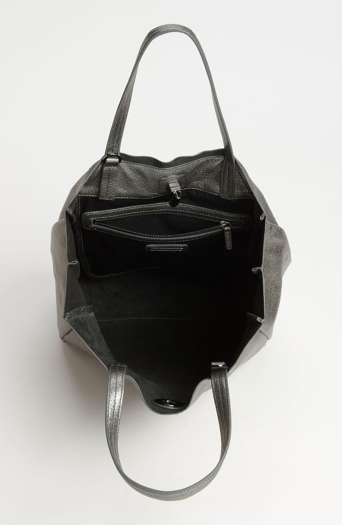 Alternate Image 3  - Rachel Zoe 'Eve' Leather Tote