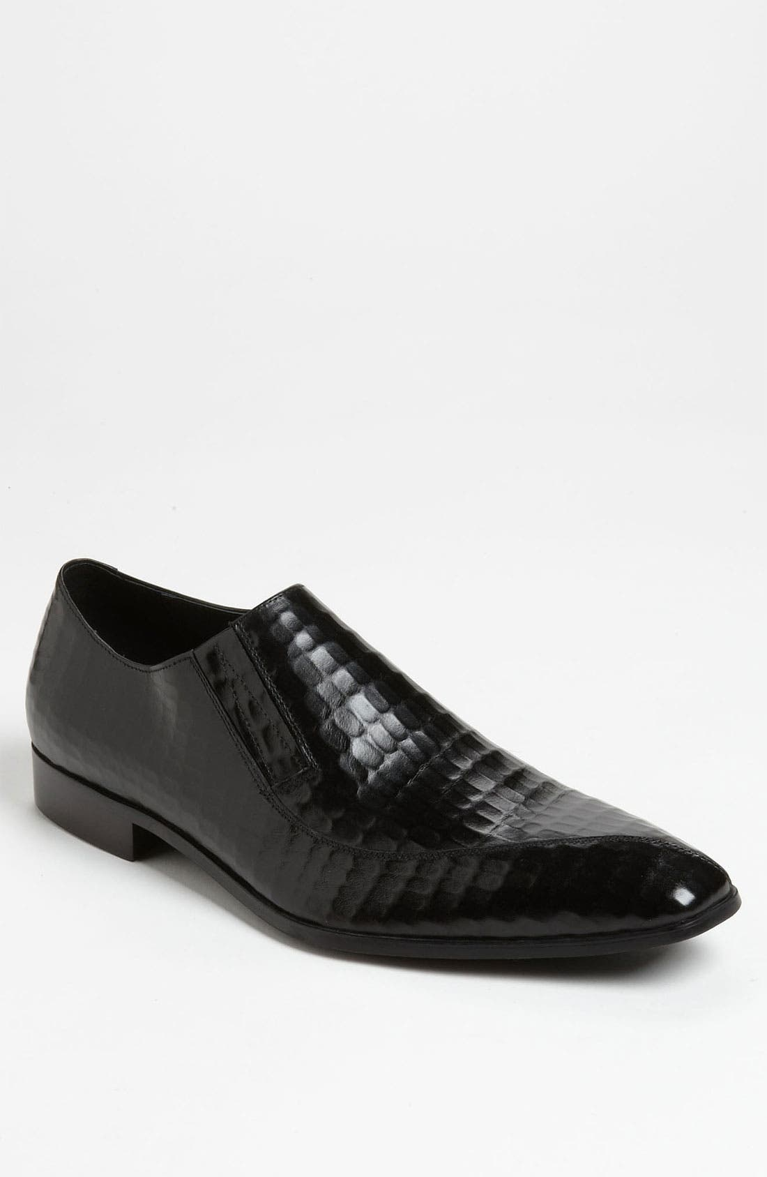 Alternate Image 1 Selected - Kenneth Cole New York 'Top Class' Slip-On