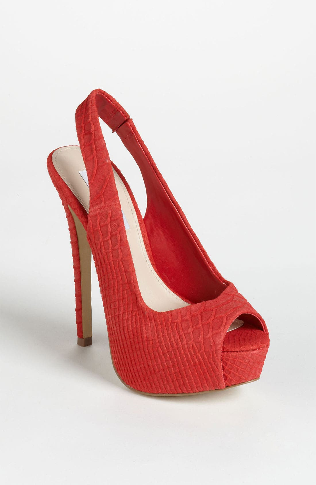 Alternate Image 1 Selected - Steve Madden 'Adin' Pump