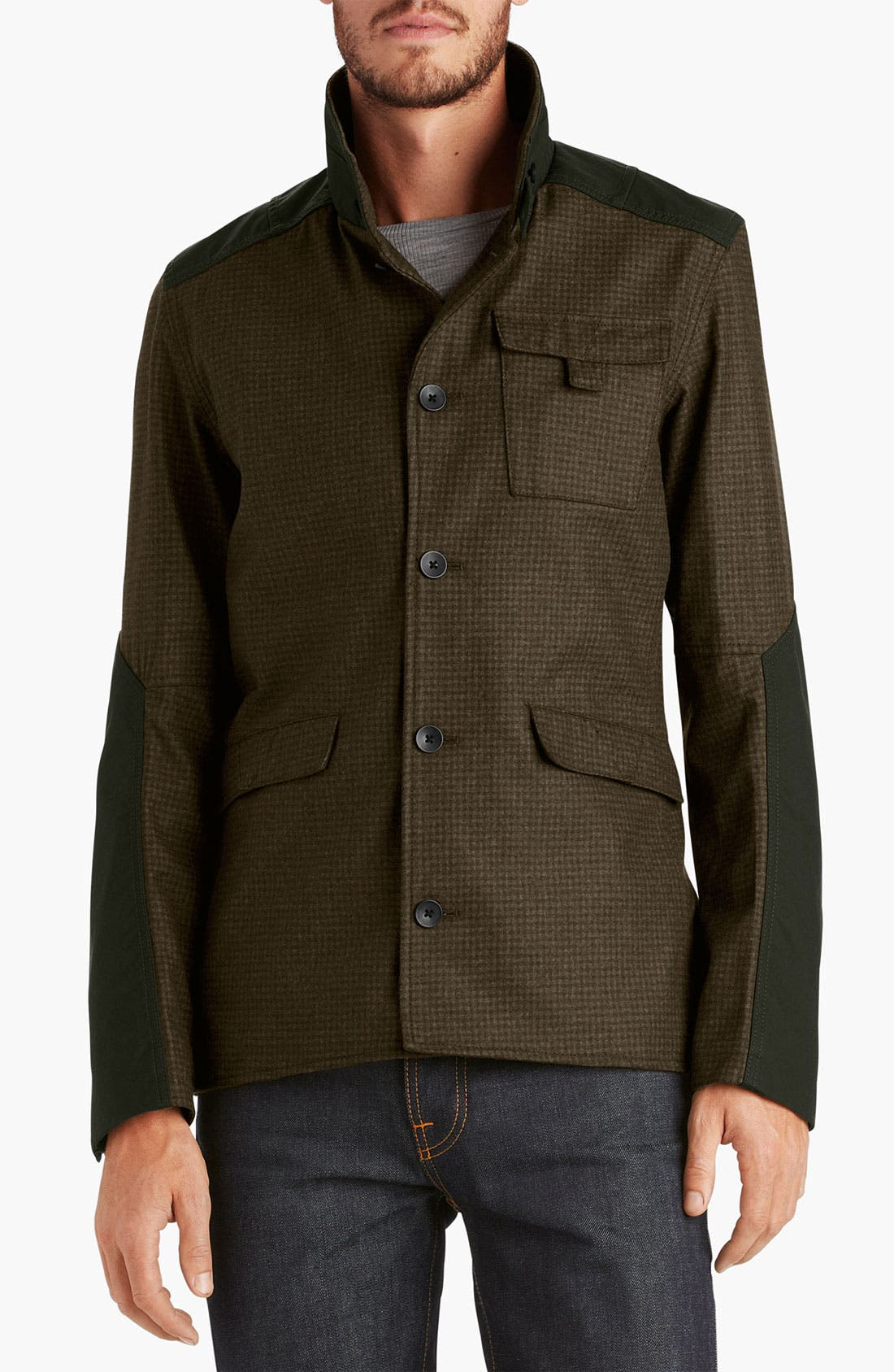 Alternate Image 1 Selected - Nau 'Highline' Blazer