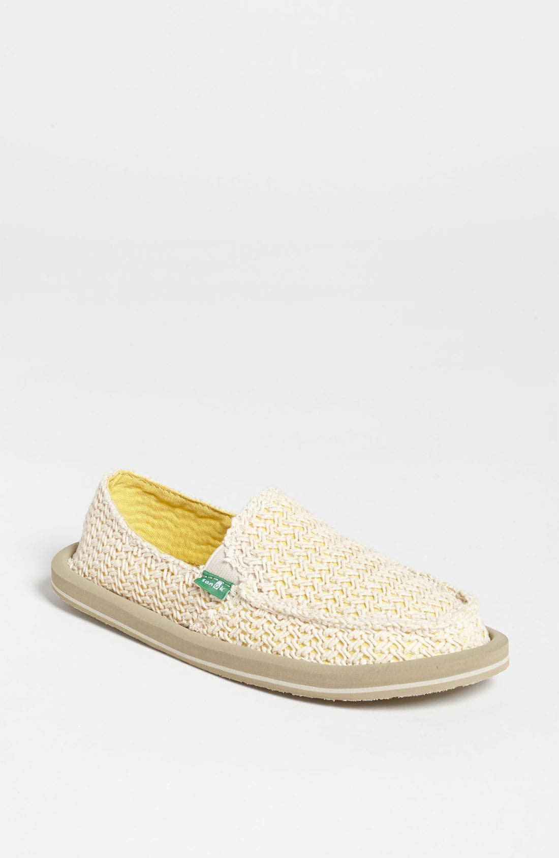 Main Image - Sanuk 'Flutter' Slip-On