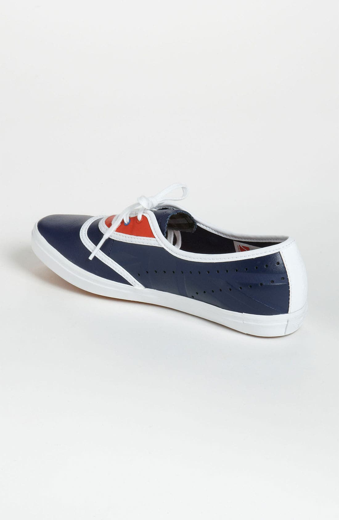 Alternate Image 2  - PUMA 'Be MINI Vulc' Sneaker (Women)