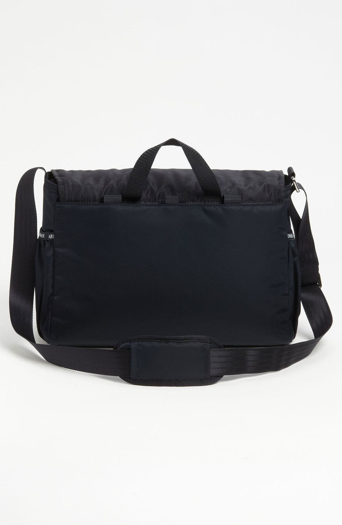 Alternate Image 4  - Armani Junior Diaper Bag