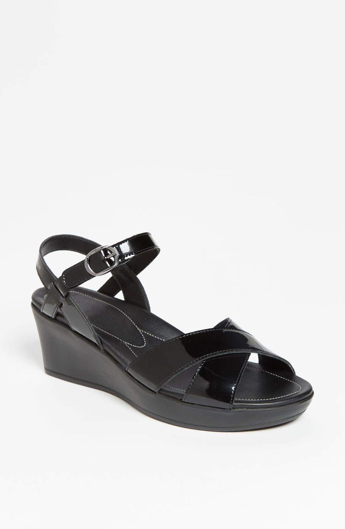 Main Image - Mephisto 'Partelia' Sandal