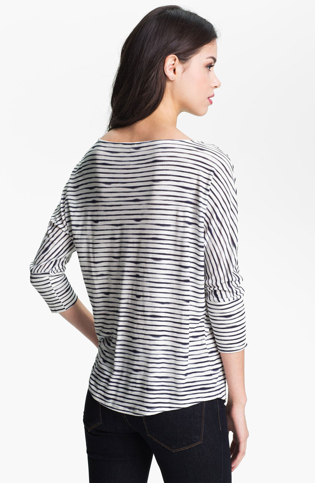 Alternate Image 2  - Soft Joie 'Sagittarius' Stripe Dolman Top
