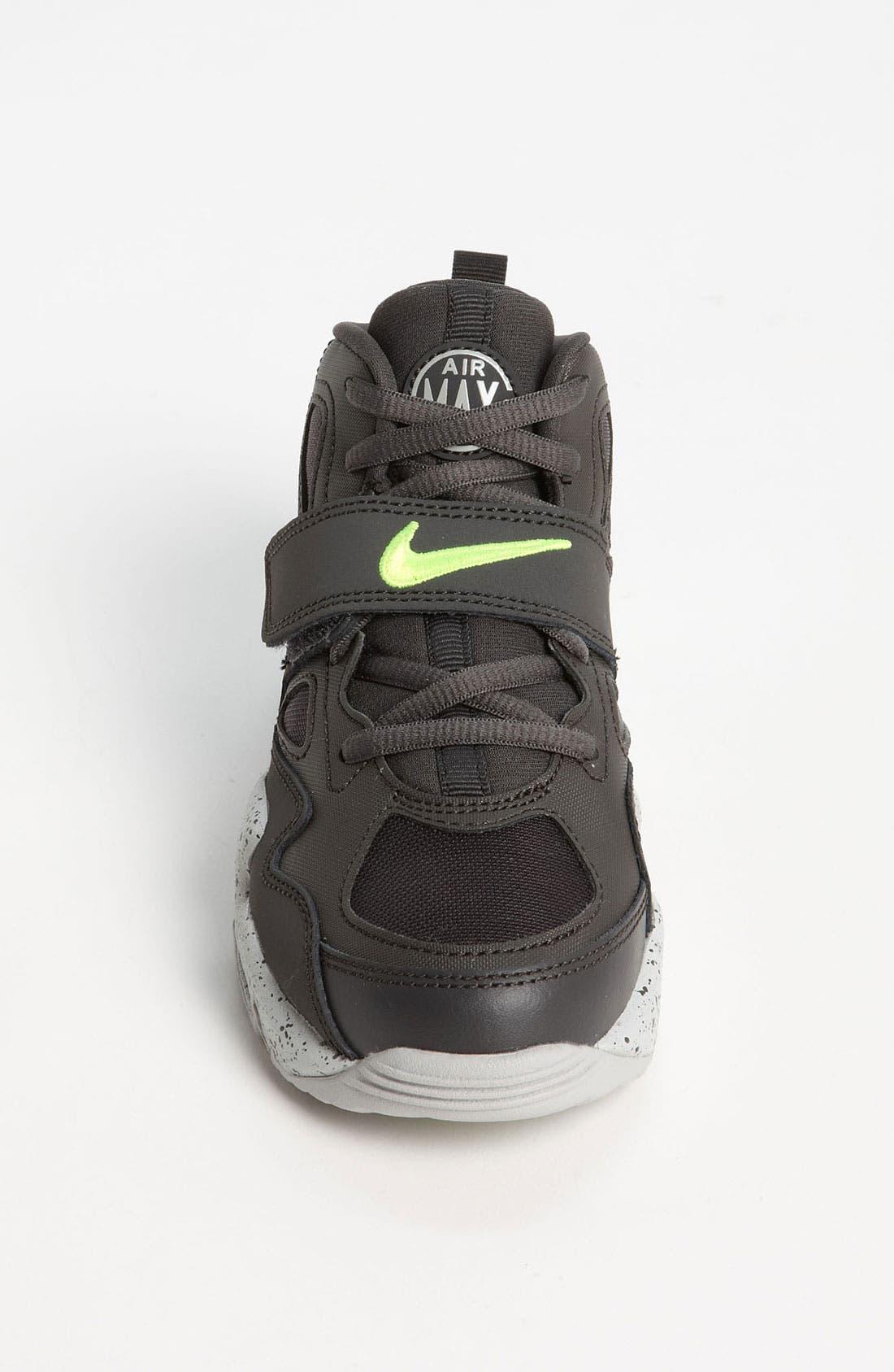 Alternate Image 3  - Nike 'Air Max Express' Sneaker (Toddler, Little Kid & Big Kid)