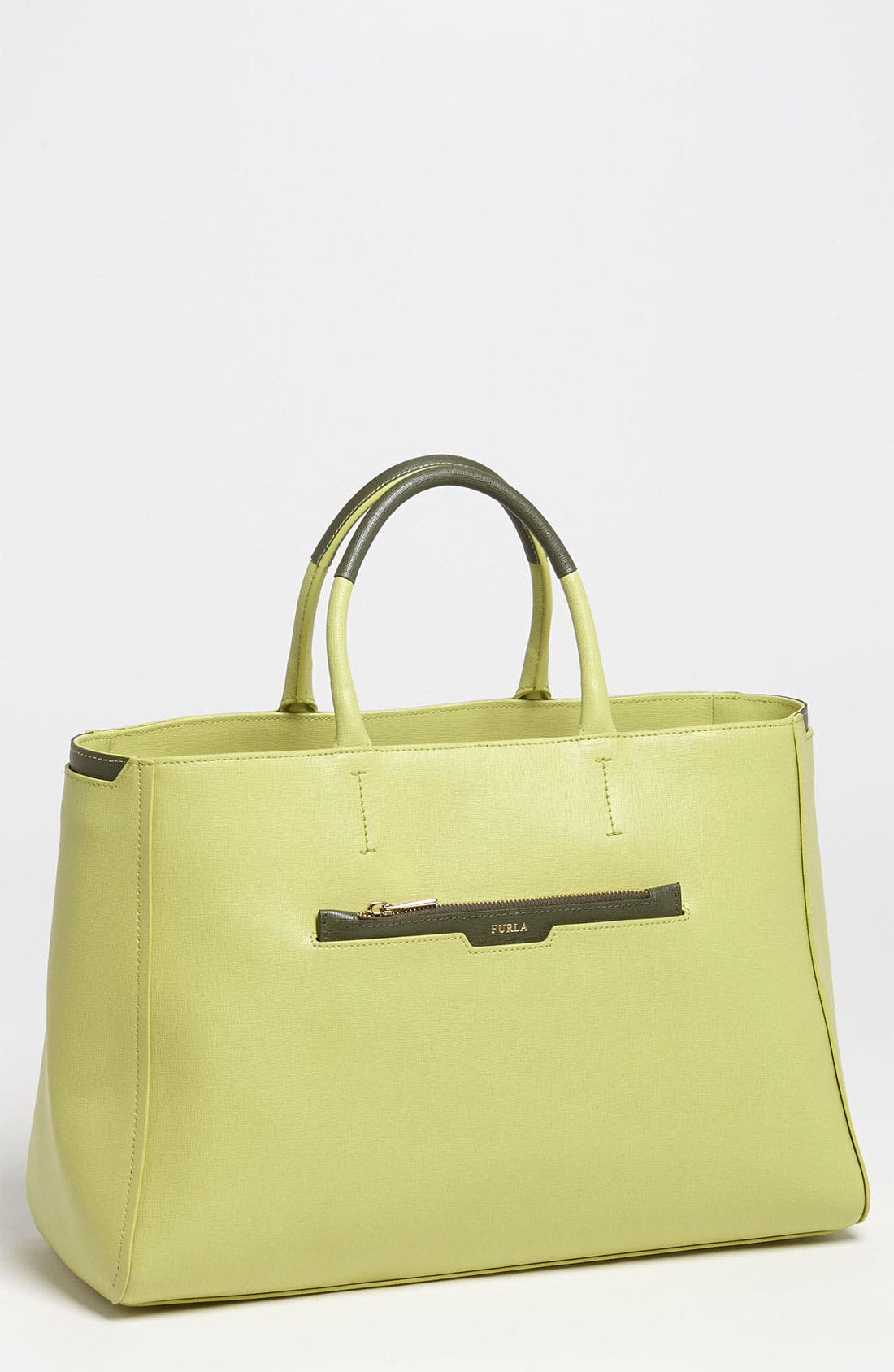 Main Image - Furla 'Diamante - Large' Shopper