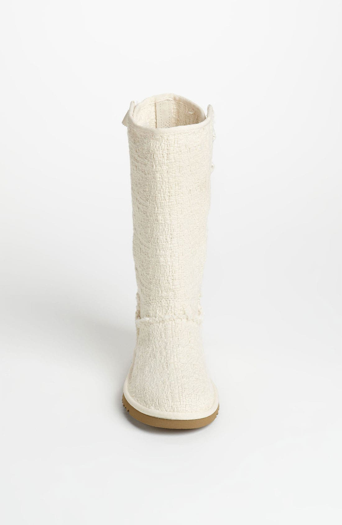 Alternate Image 3  - UGG® Australia 'Heirloom' Boot (Toddler, Little Kid & Big Kid)