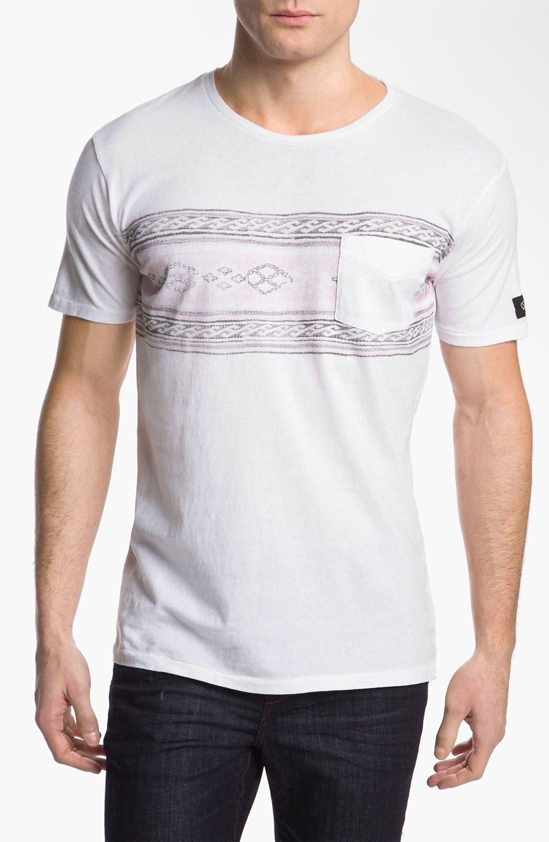 Alternate Image 1 Selected - Zanerobe 'Cortez' T-Shirt