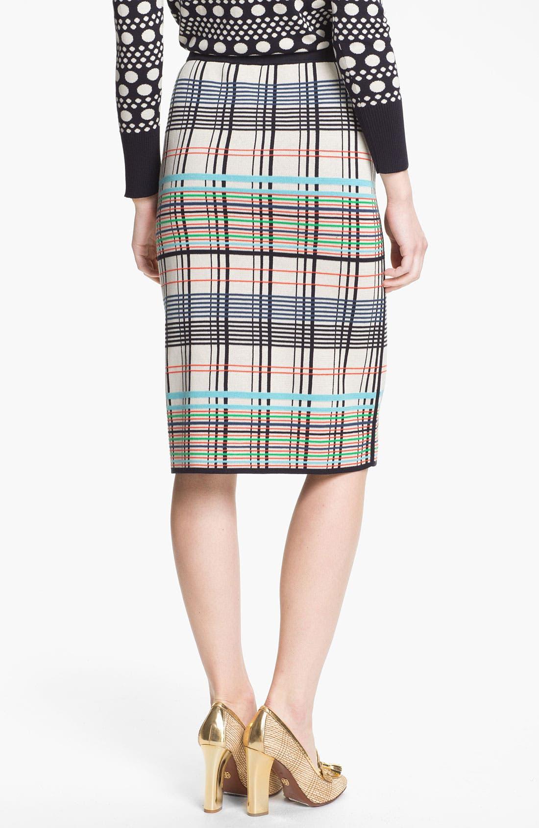 Alternate Image 2  - Tory Burch 'Adalyn' Skirt