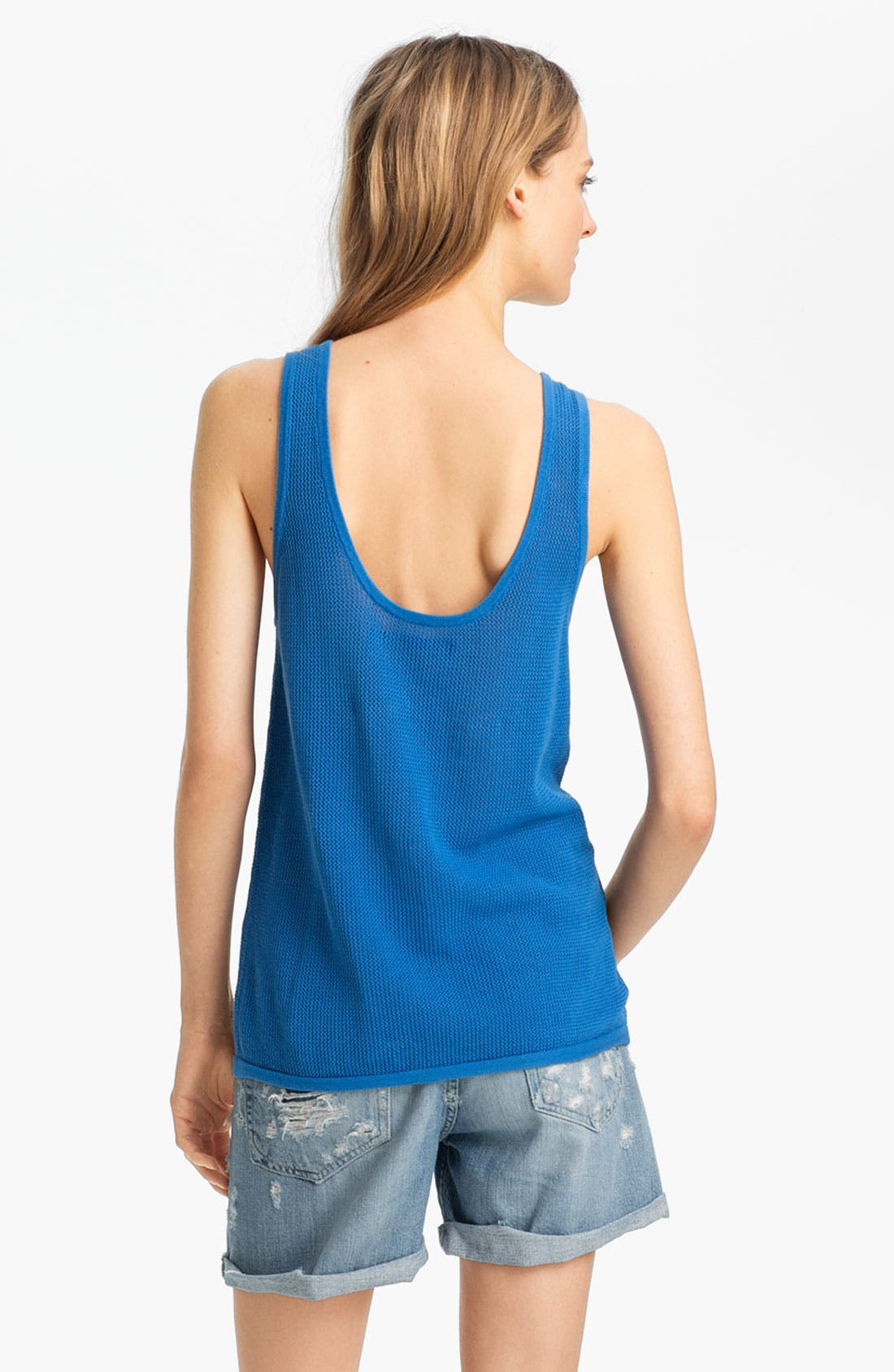 Alternate Image 3  - rag & bone/JEAN 'Katya' Tank