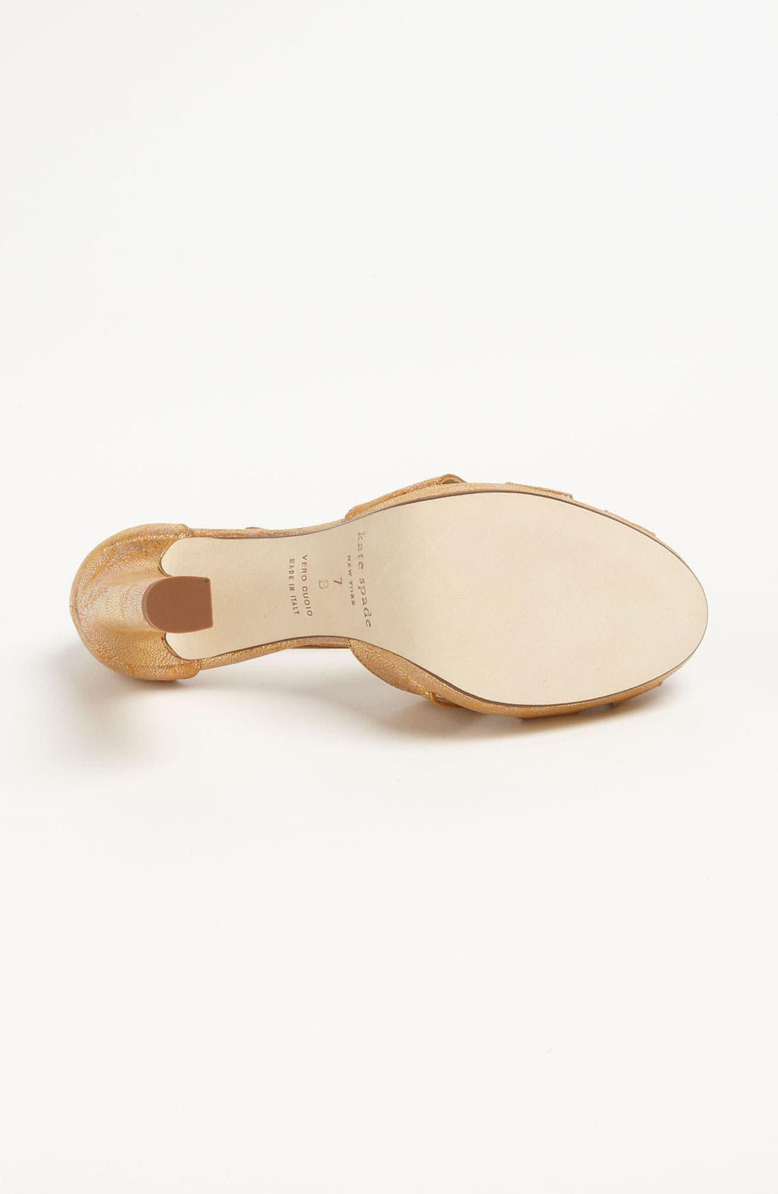 Alternate Image 4  - kate spade new york 'ria' sandal