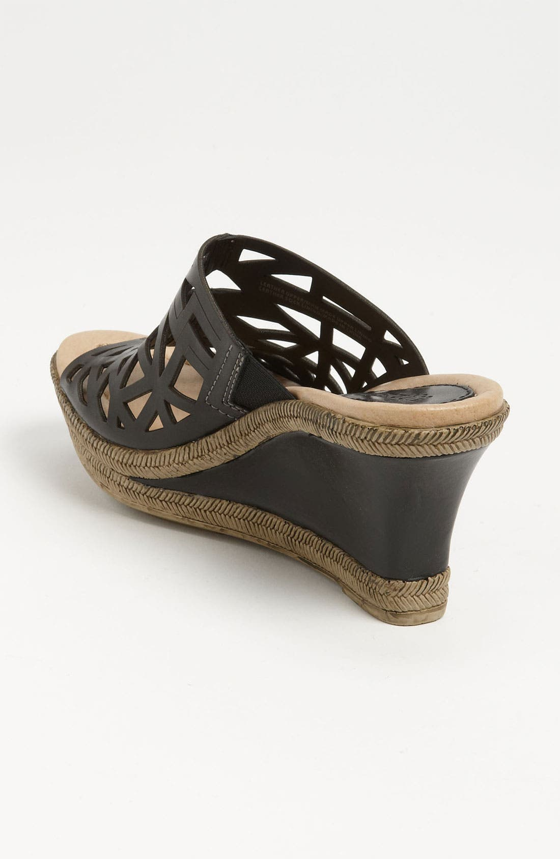 Alternate Image 2  - Earth® 'Sugarpine' Sandal