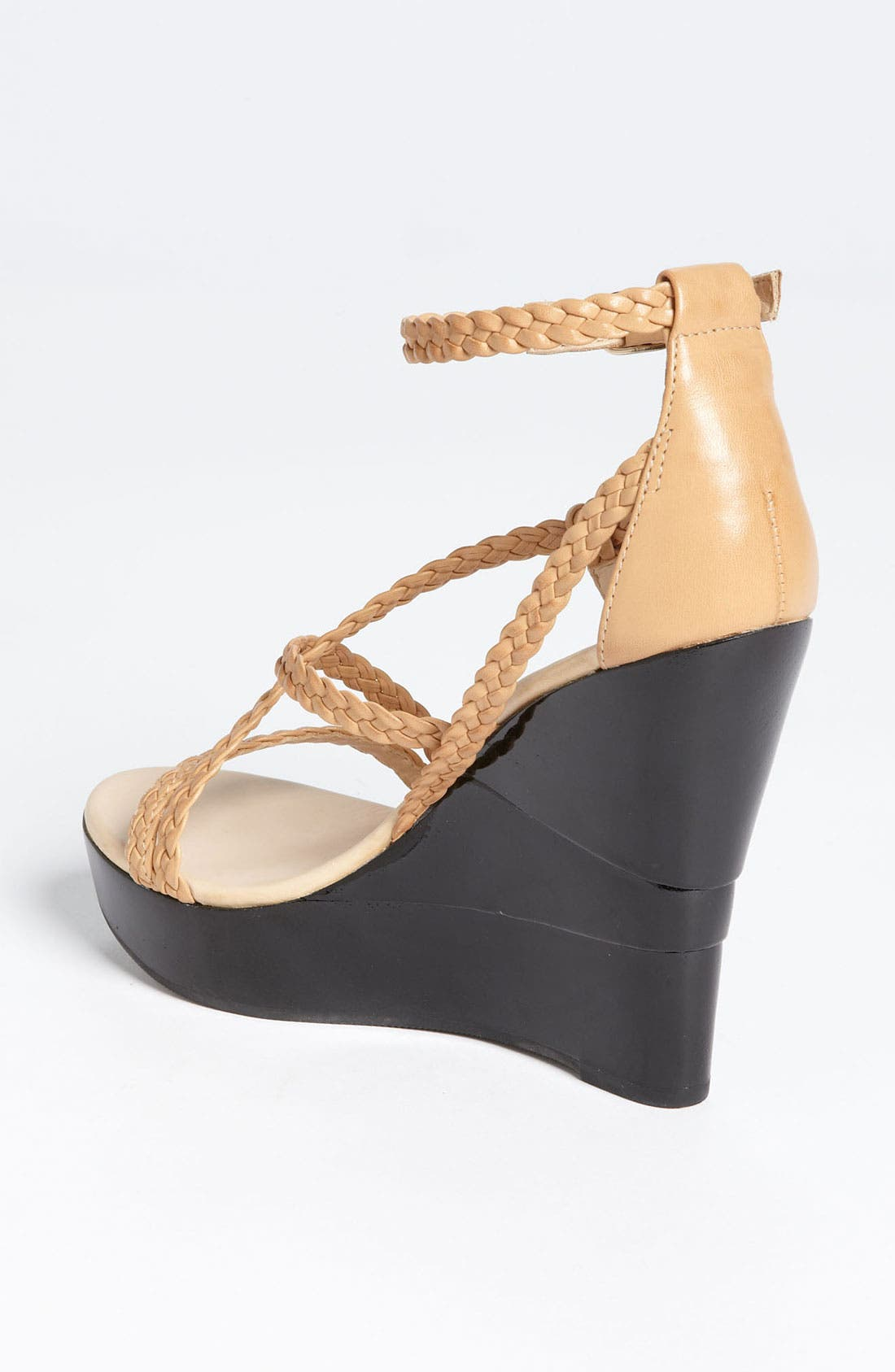 Alternate Image 2  - Diane von Furstenberg 'Olive' Wedge Sandal (Online Only)