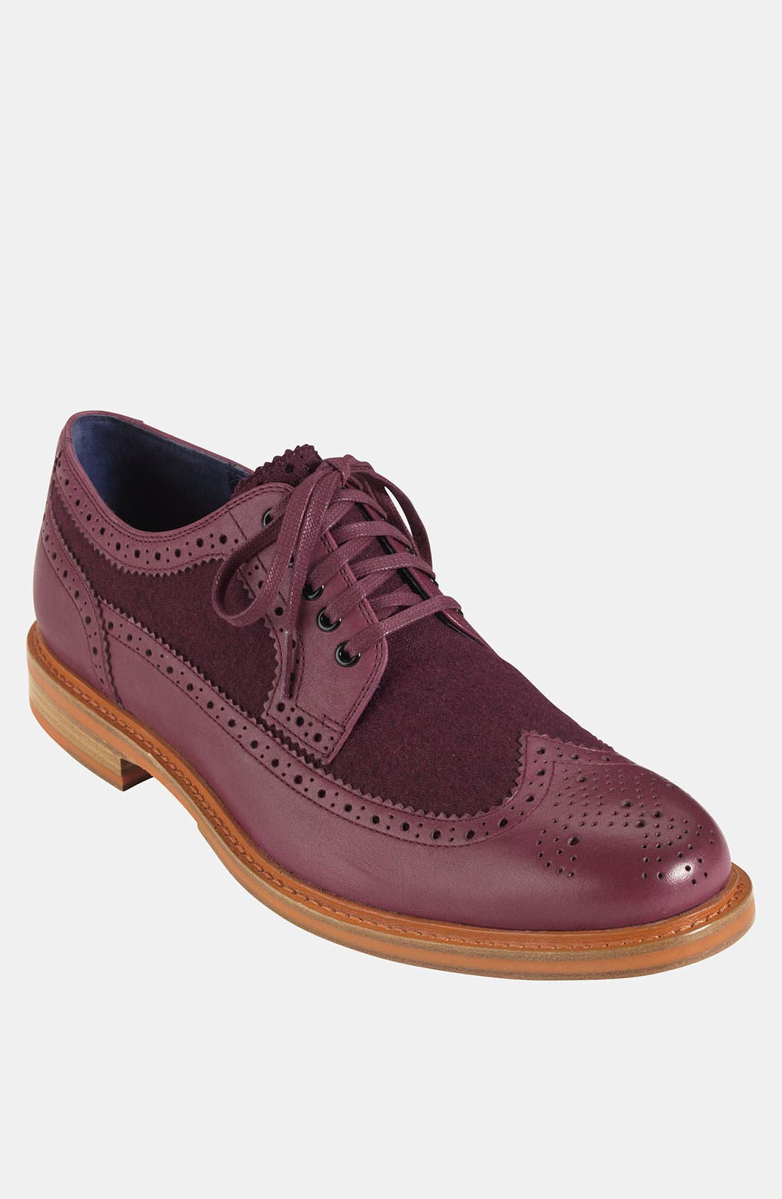 Alternate Image 1 Selected - Cole Haan 'Cooper Square' Longwing