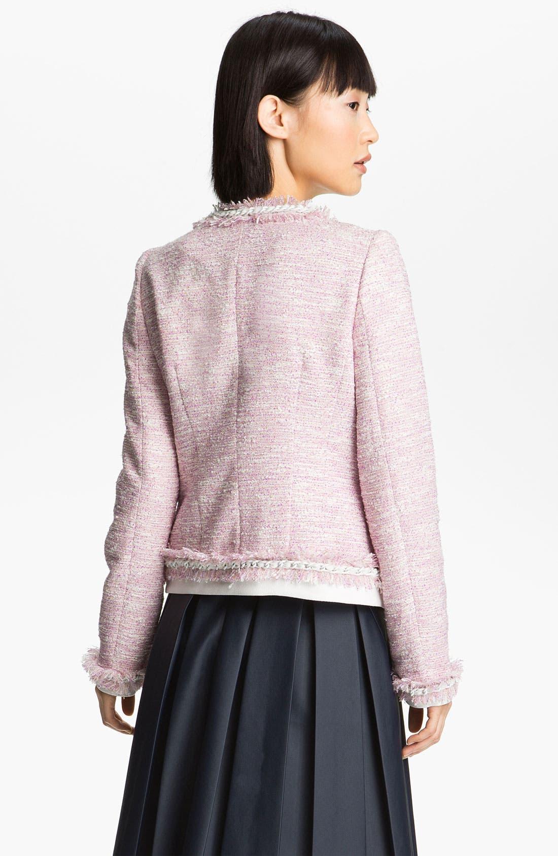 Alternate Image 4  - Mcginn 'Sophia' Tweed Jacket