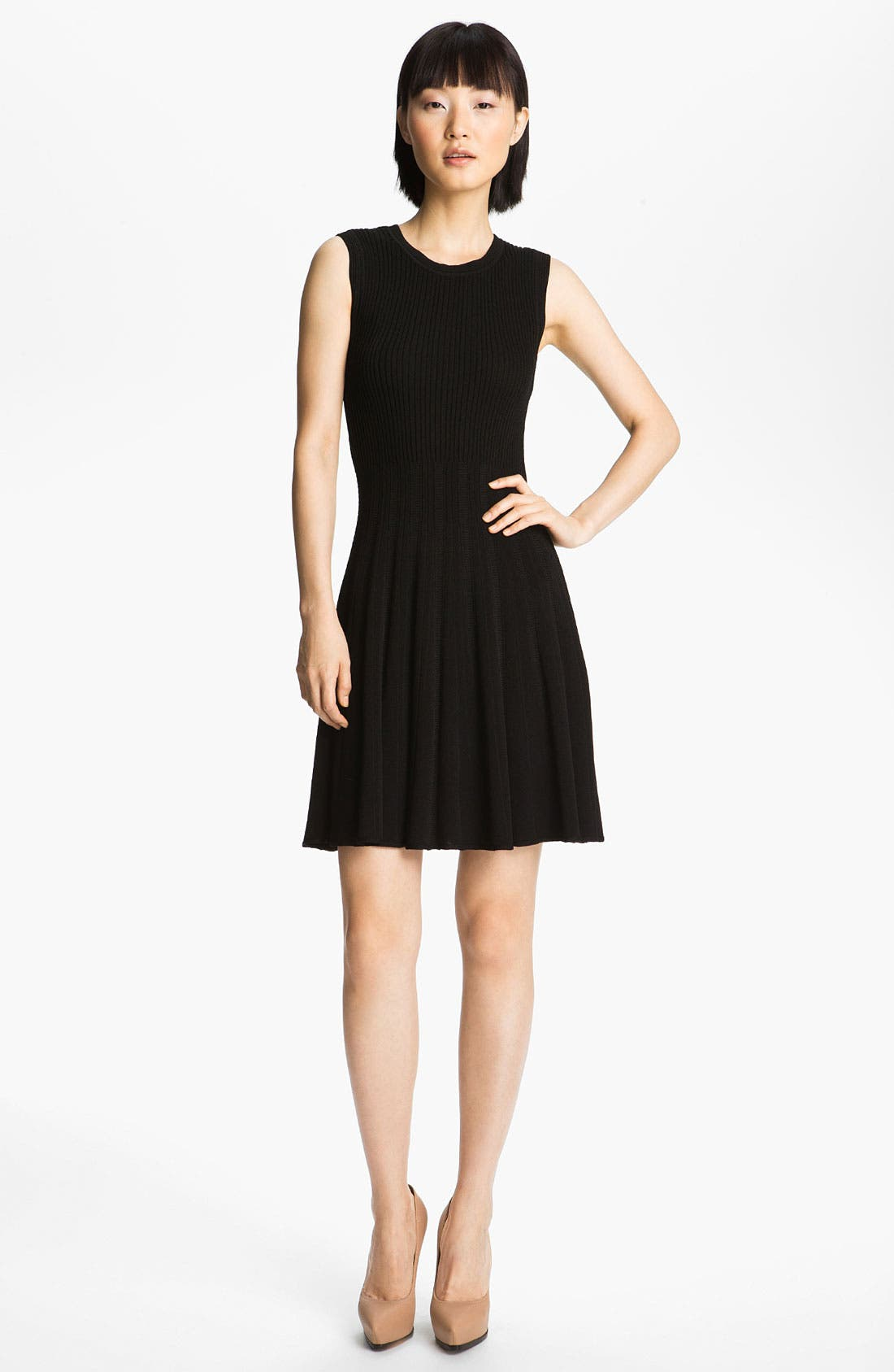 Main Image - Mcginn 'Erin' Knit Dress