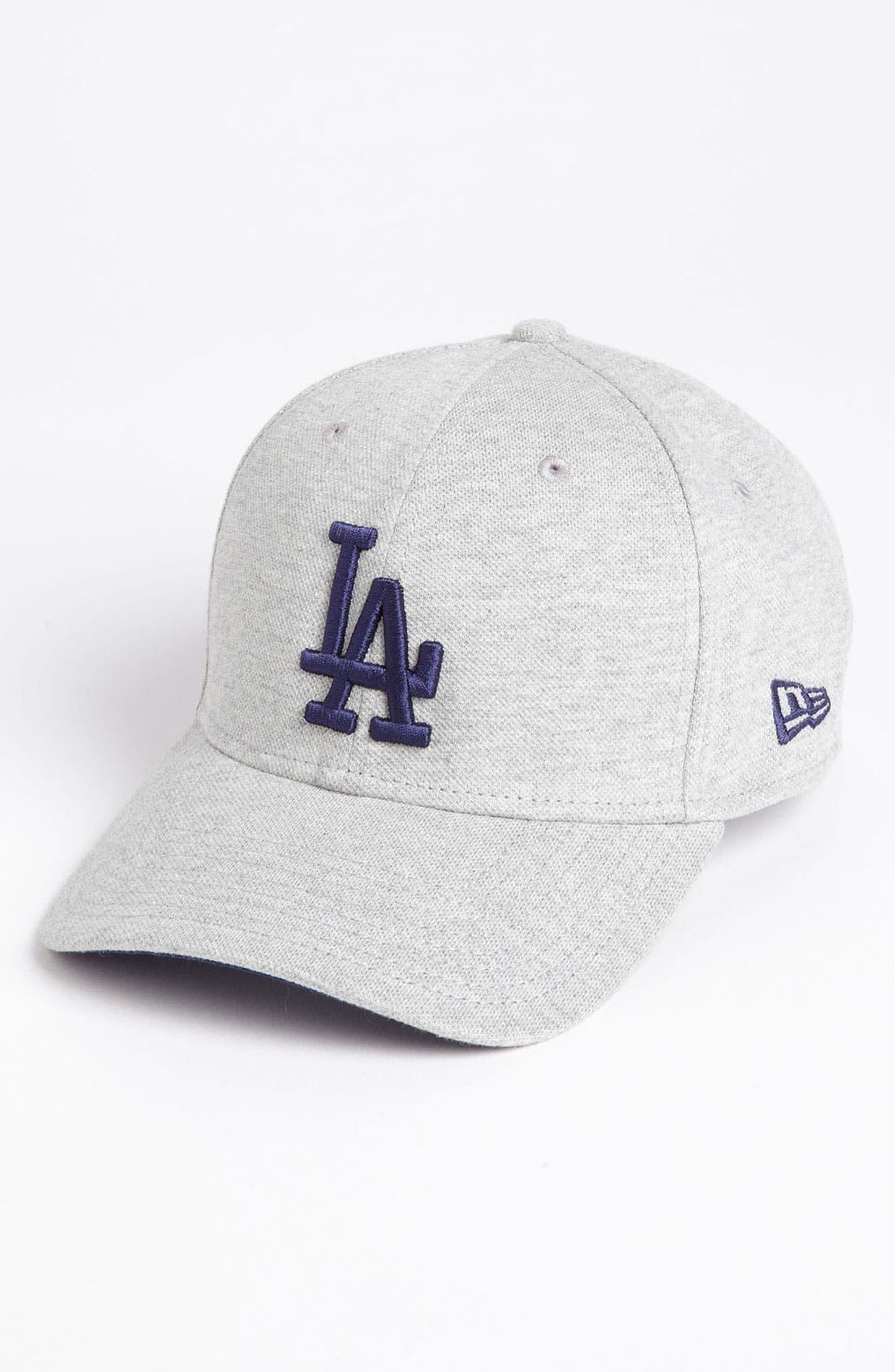 Main Image - New Era Cap 'Los Angeles Dodgers - Spring Stretch' Baseball Cap