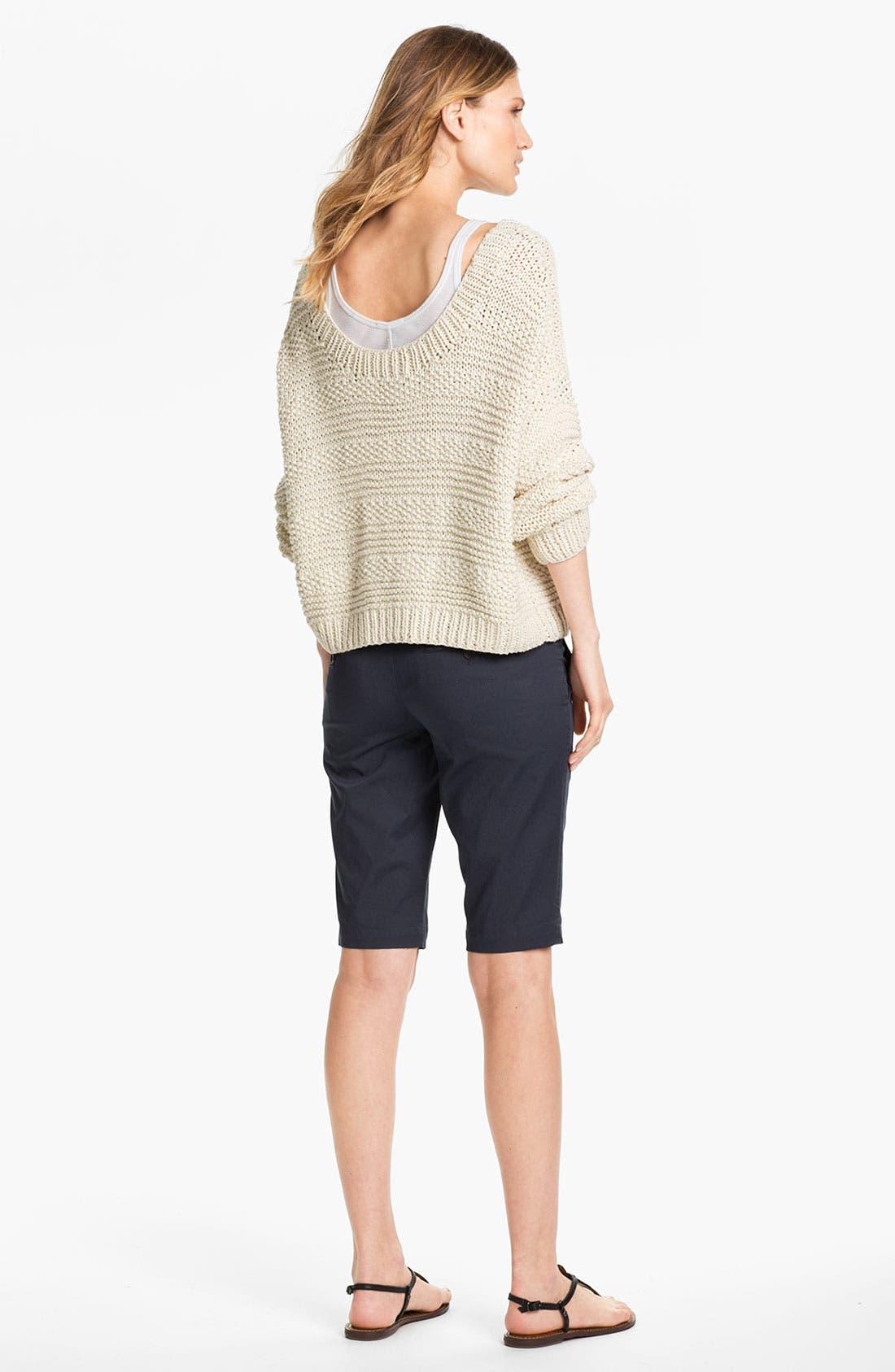 Alternate Image 2  - Vince Knit Sweater