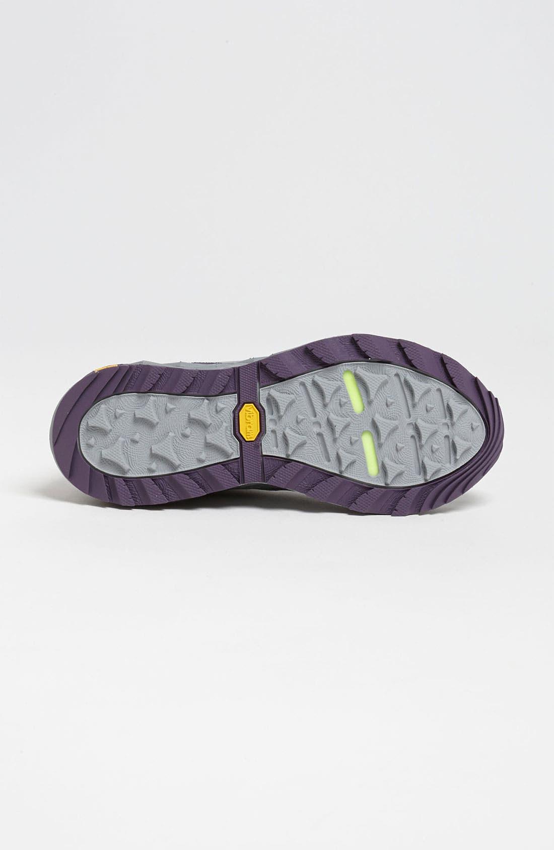Alternate Image 4  - New Balance 'Leadville 1210 V1' Trail Running Shoe (Women)