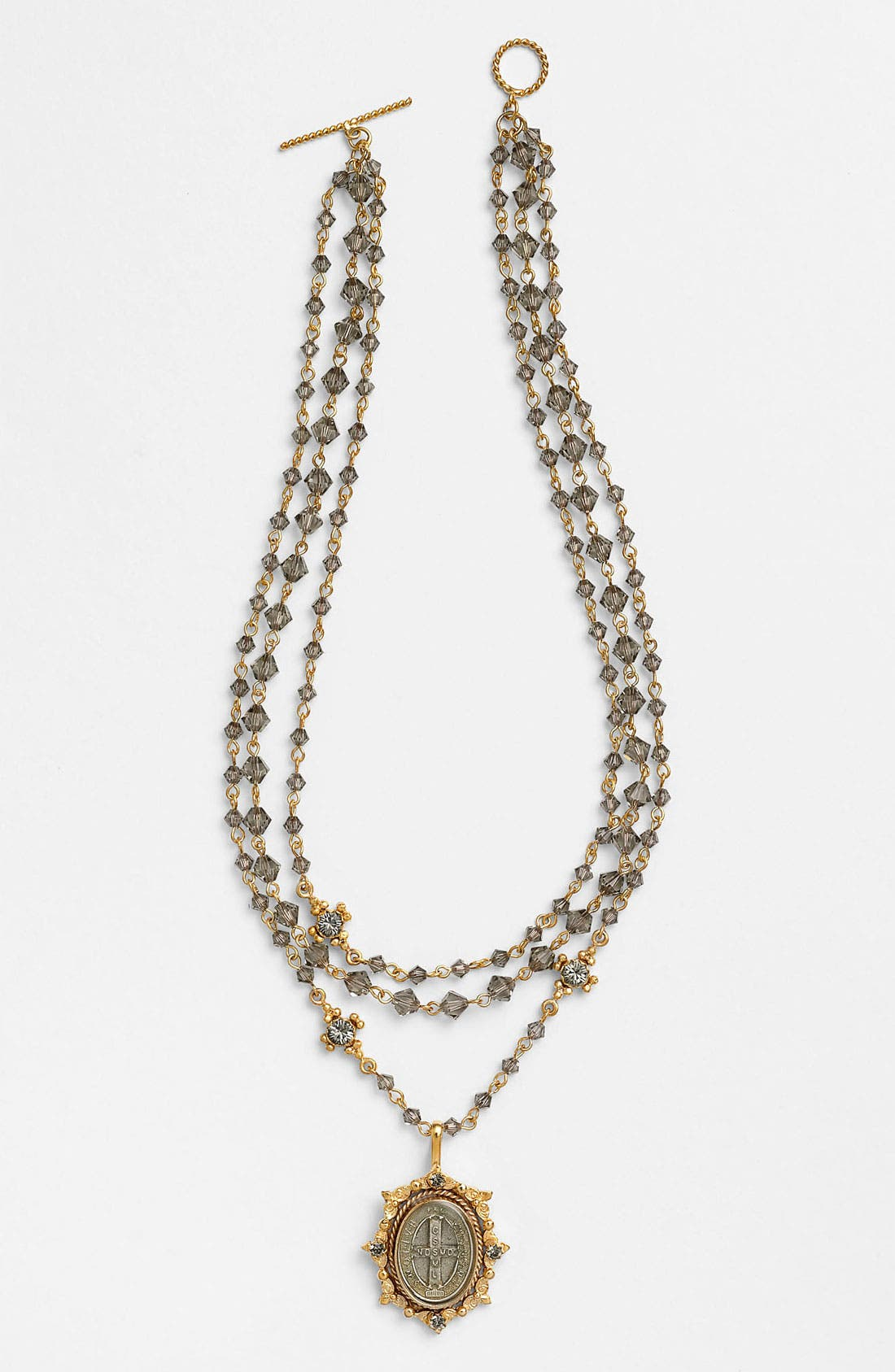 Main Image - Virgins Saints & Angels 'Classic Magdalena' Necklace (Nordstrom Exclusive)