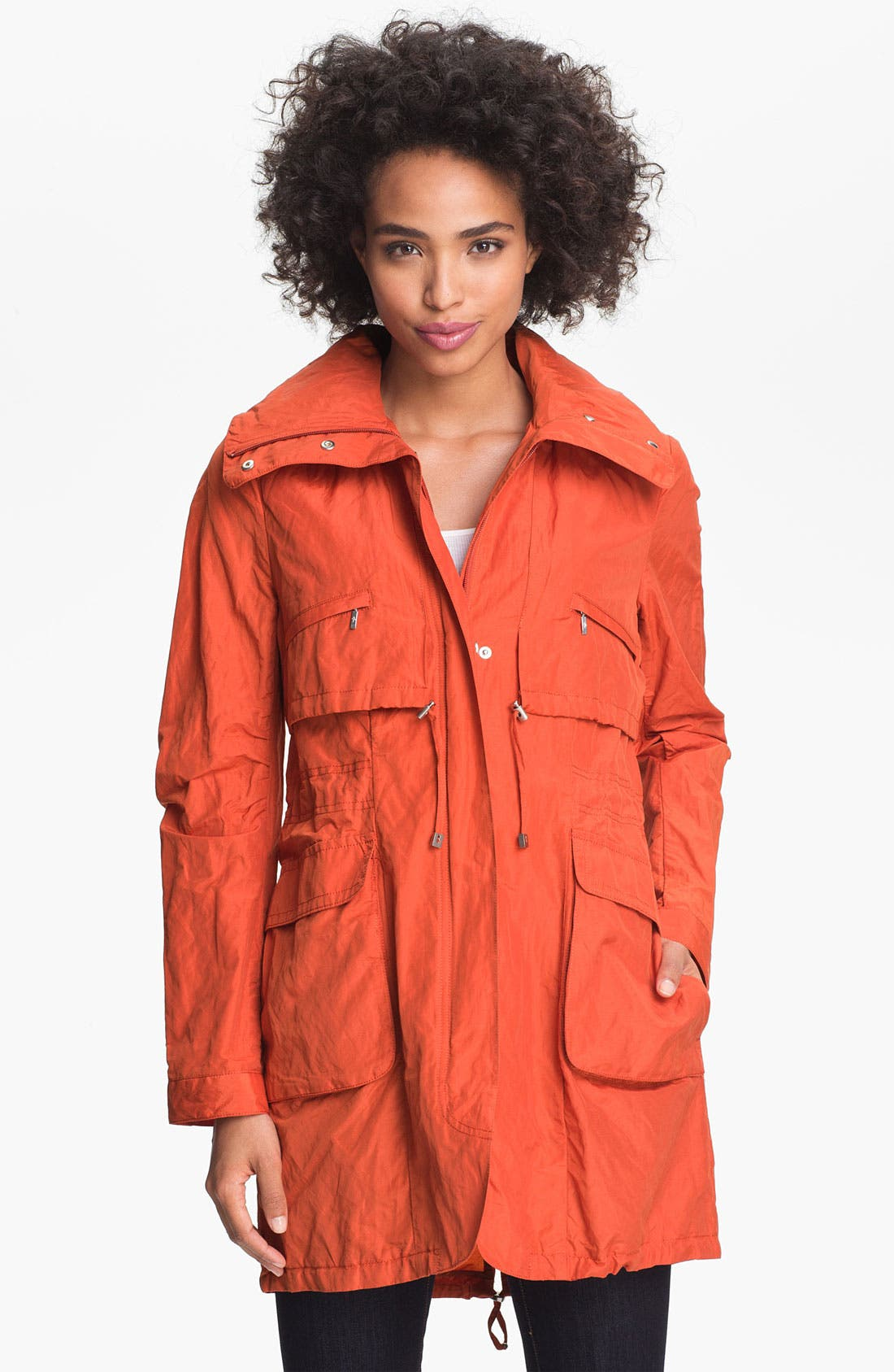 Alternate Image 1 Selected - Cole Haan Packable Jacket