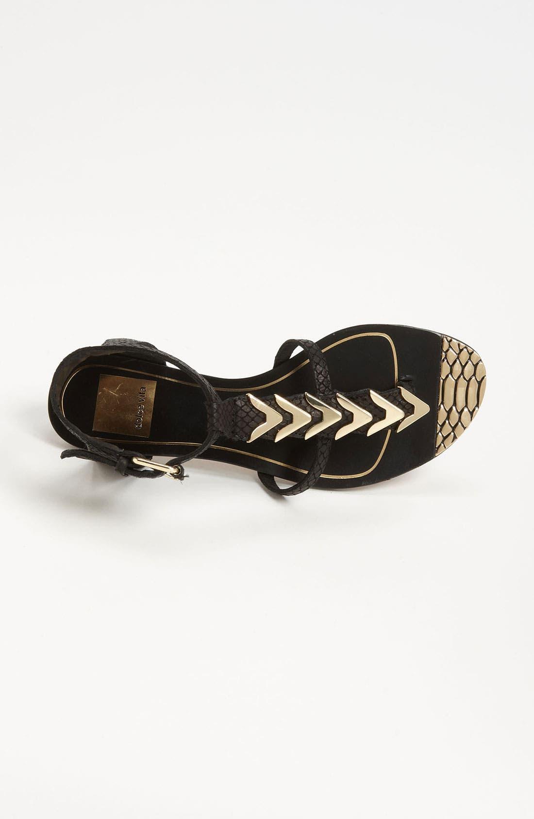 Alternate Image 3  - Dolce Vita 'Izara' Sandal