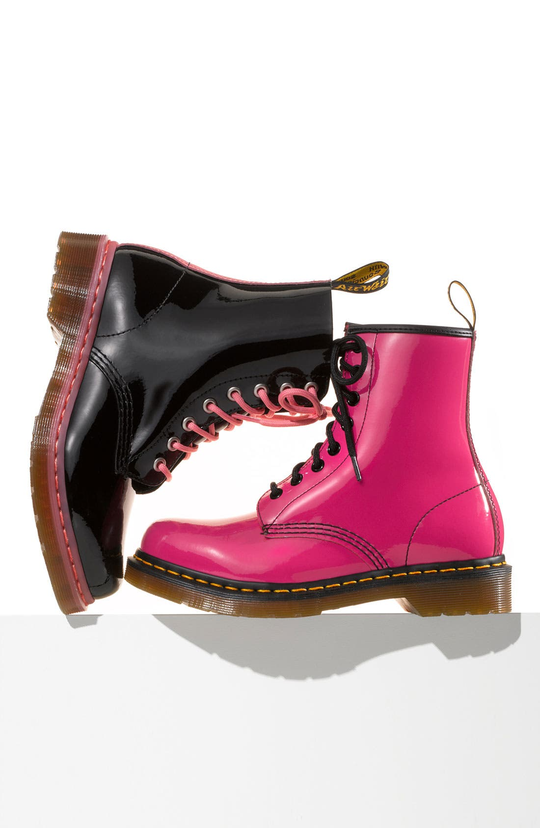 Alternate Image 5  - Dr. Martens '1460 W' Boot