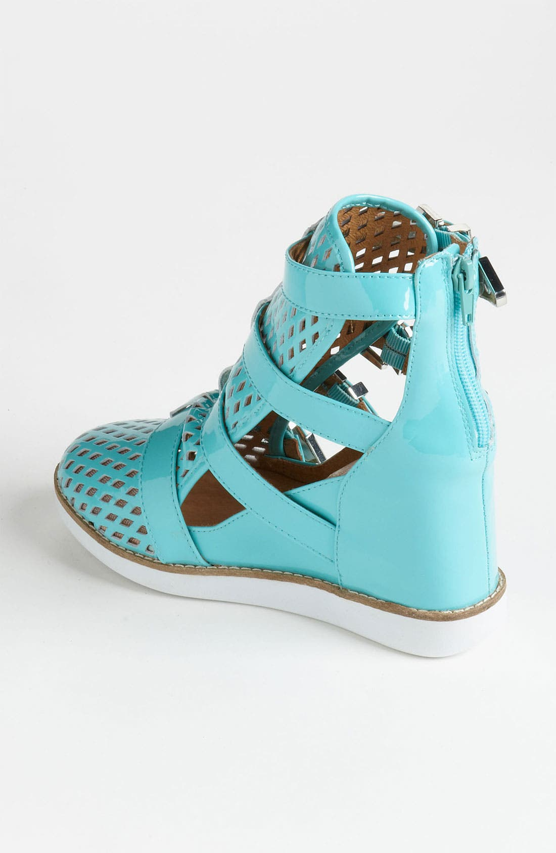 Alternate Image 2  - Jeffrey Campbell 'Hipster' Sneaker