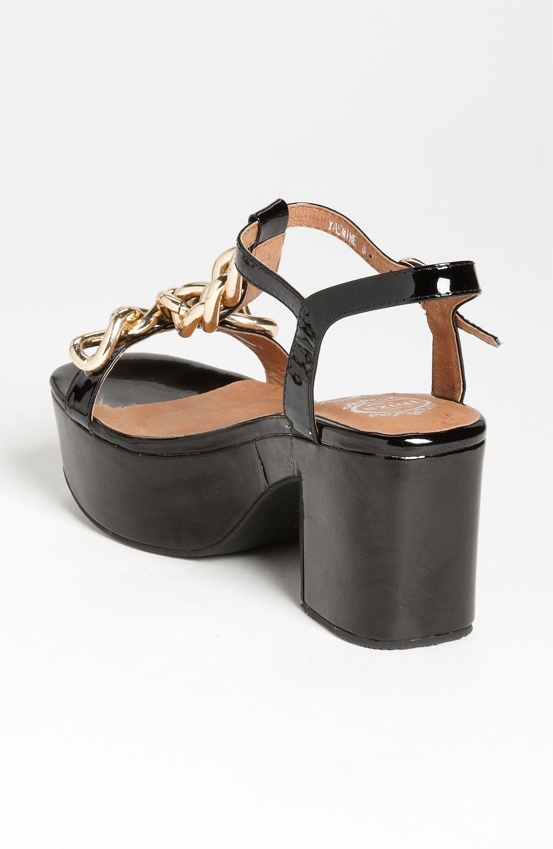 Alternate Image 2  - Jeffrey Campbell 'Yasmine' Sandal